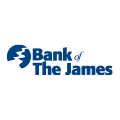 Bank of the James Logo